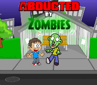 Abducted By Zombies