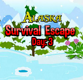Alaska Survival Escape Day 3