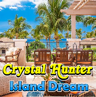 Crystal Hunter Island Dream