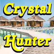 Crystal Hunter Tropical Resorts