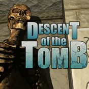 Descent-Of-The-Tomb