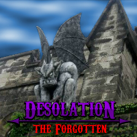 Desolation The Forgotten