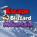 Escape Blizzard Mountain
