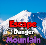 Escape Danger Mountain