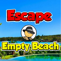Escape Empty Beach