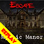 Escape Mystic Manor