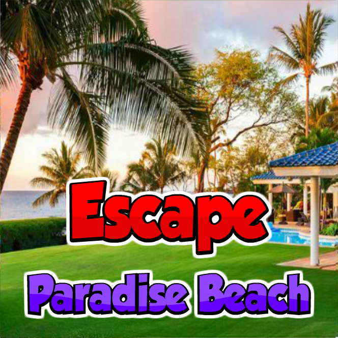 Escape Paradise Beach