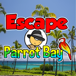 Escape Parrot Bay