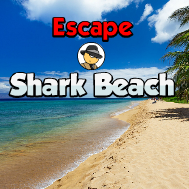 Escape Shark Beach