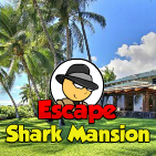 Escape Shark Mansion
