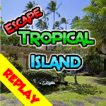 Escape Tropical Island