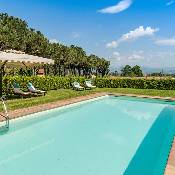 Escape Tuscan Villa