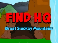 Find HQ Great Smoky Mountains