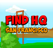 Find HQ San Francisco