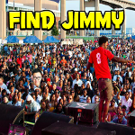 Find Jimmy New York