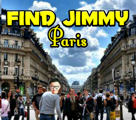 Find Jimmy Paris