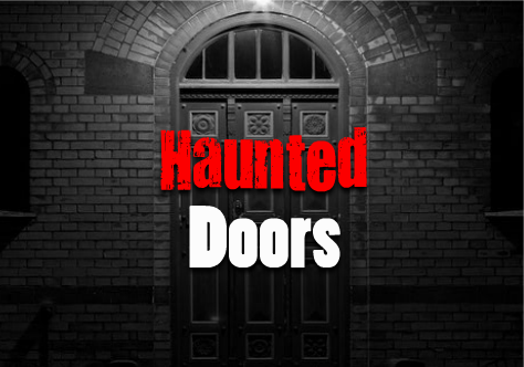 Haunted Doors