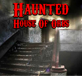 Haunted House Of Orbs