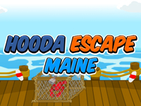 Hooda Escape Maine