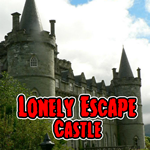 Lonely Escape Castle