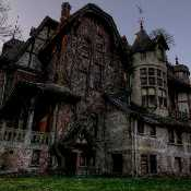Lost-Escape-Abandoned-Mansion