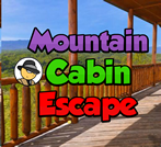 Mountain Cabin Escape