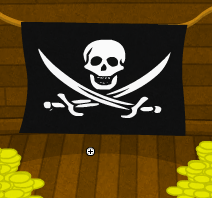 Pirate Ship Survival Escape Day 3