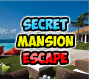 Secret Mansion Escape