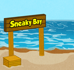 Sneaky Bay