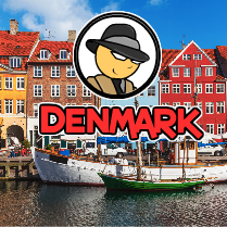 Sneaky World Tour Denmark