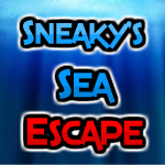 Sneakys Sea Escape