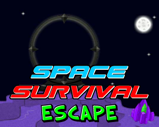 Space-Survival-Escape