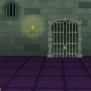 Toon Escape Dungeon