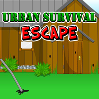 Urban-Survival-Escape