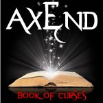 AxEnd 2 book of curses