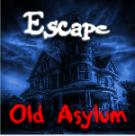 Escape Old Asylum