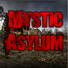Mystic Asylum Escape Game