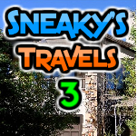 Sneaky's Travels 3