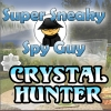 Crystal Hunter 1